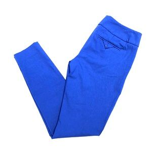The Limited Blue Dress Pants 0